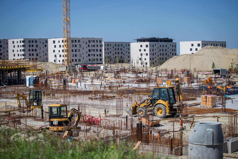 25. apríl 2019 Bratislava: Nemocnica novej generácie Bory Svet zdravia môže u nás predstavovať vlajkovú loď najmodernejšej supernemocnice. Naliehavejšou otázkou však ostáva, či na moderné zdravotníctvo stačí mať iba moderné budovy.