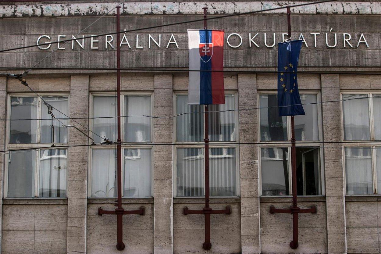 Sudca Juraj Kliment. Cap generálnym prokurátorom?