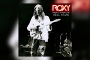 Minirecenzia: Neil Young: Roxy: Tonight The Night Live