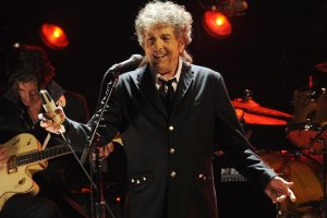 Rewind: The Band, Bob Dylan a Carole King