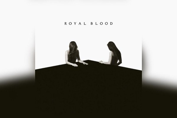 .recka týždňa: Royal Blood – How Did We Get So Dark?