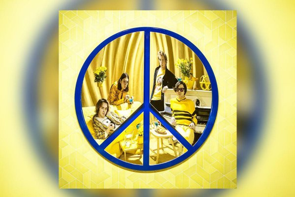 .recka týždňa: Peace – Happy People